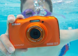Nikon Coolpix W150 Caratteristiche