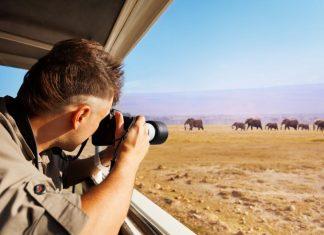 Luoghi per fotografia naturalistica