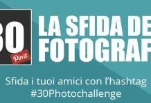 La sfida dei fotografi, #30photochallenge