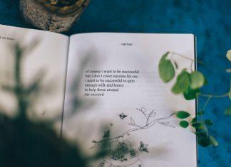 Come fotografare libri correttamente