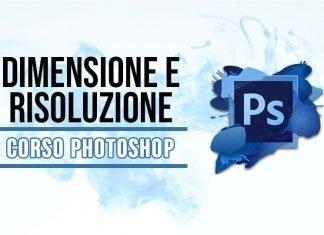 Corso Photoshop | Fotografia Moderna