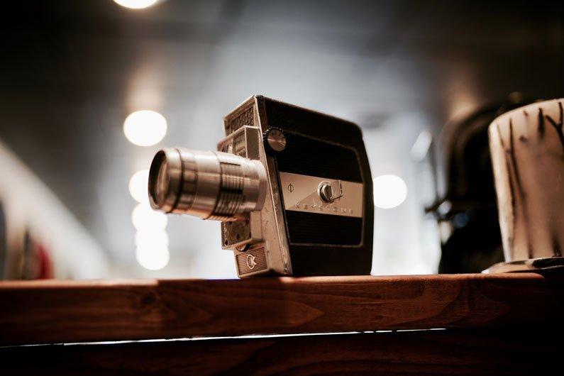 Come funziona la fotografia digitale