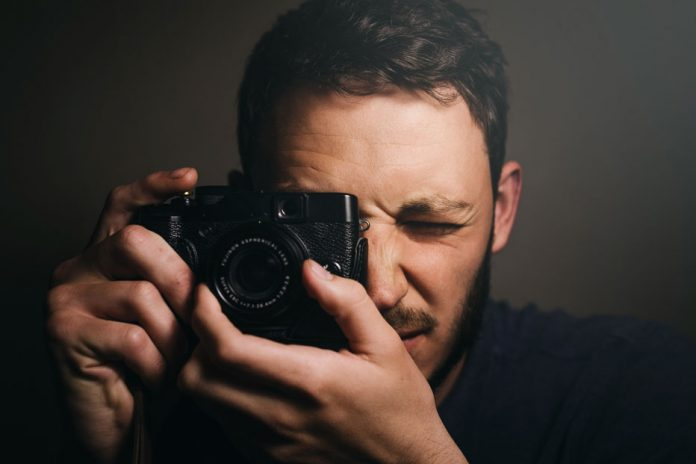 La storia della fotografia digitale