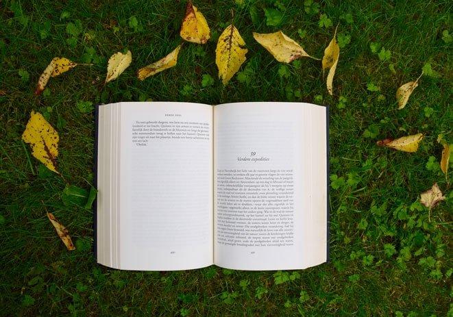 Impostazioni di scatto per fotografare i libri