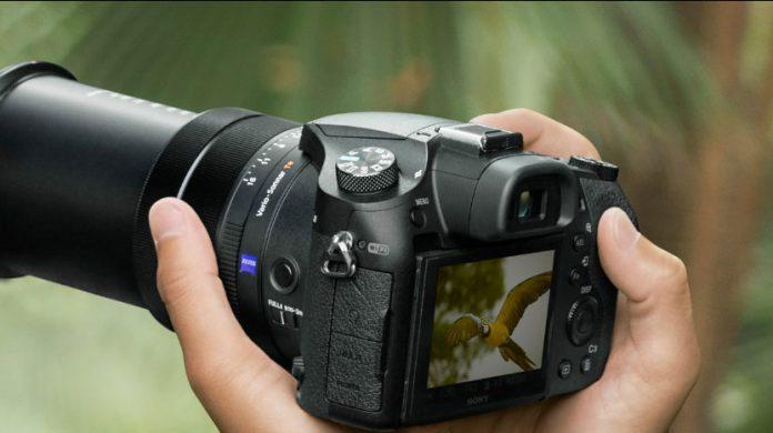 Le migliori fotocamere bridge con mirino