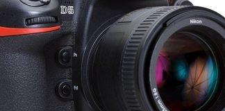 Novità sulla mirrorless della Nikon simile alla D5