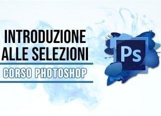 Introduzione alle selezioni di Photoshop