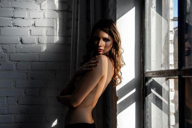 Foto di nudo