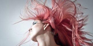 Fotoritocco dei capelli