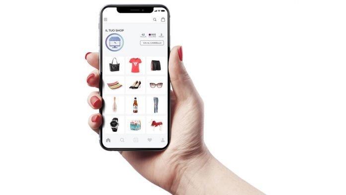 Skatti, il sito delle foto per e-commerce