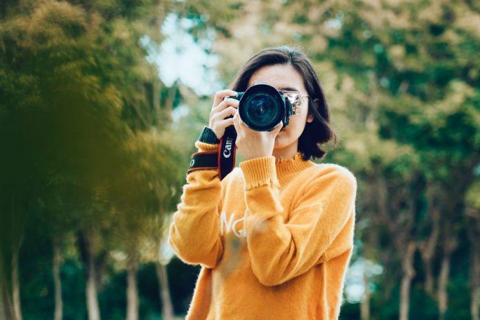 I termini più importanti sulla fotografia