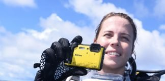 Migliore fotocamera subacquea Nikon