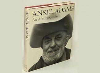 Ansel Adams libri
