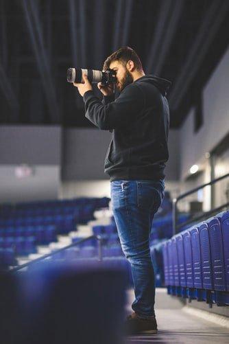 Come diventare un fotografo