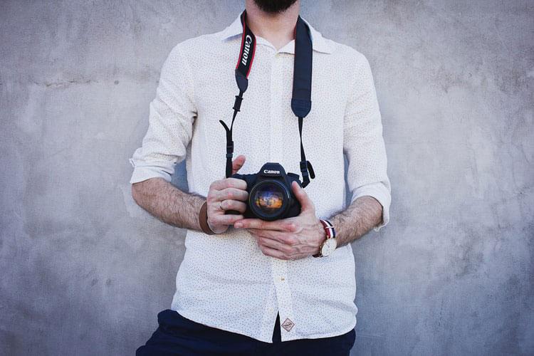 Diventare fotografi