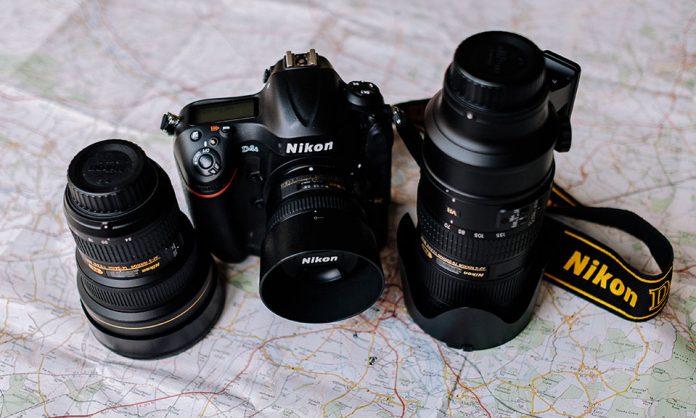 Dove comprare macchine fotografiche usate