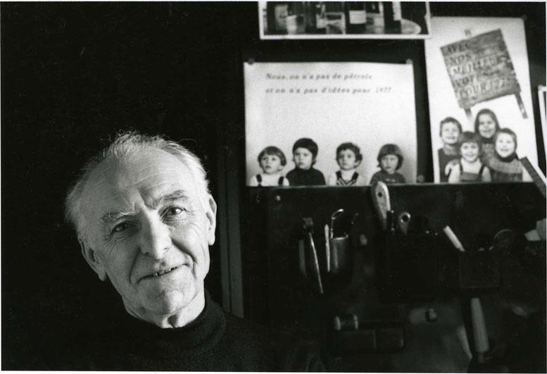 Libri di Robert Doisneau