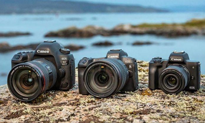 Migliori Canon Mirrorless