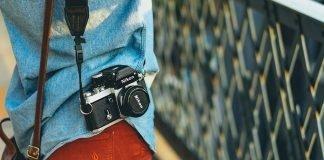 Perché iscriversi al Nikon Club