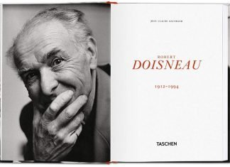 Robert Doisneau Libri