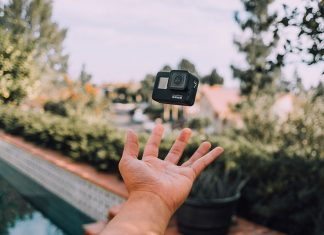 Risolvere problema dei Video GoPro a scatti