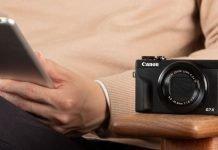 Miglior fotocamera compatta professionale