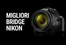 Migliori bridge nikon