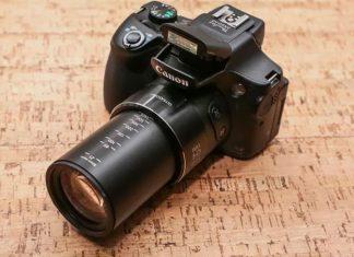 Migliori fotocamere bridge Canon