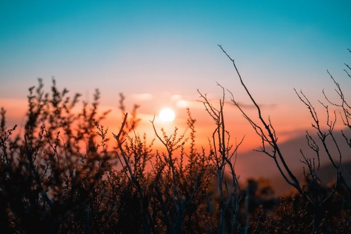 Come fotografare l'alba