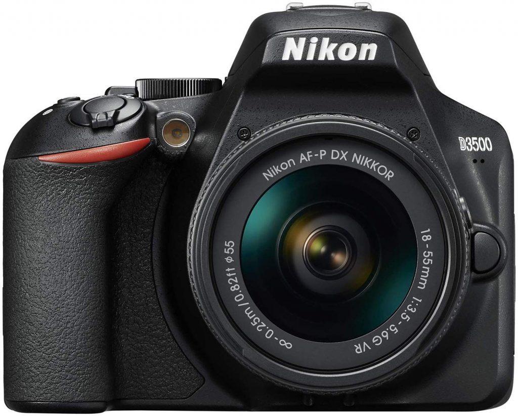 Opinioni Nikon D3500