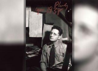 La storia di Arnold Newman