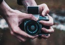 Come funziona una fotocamera