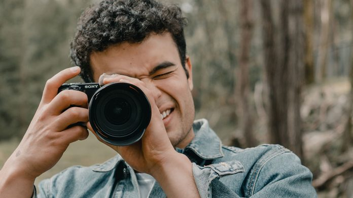 Cosa significa Full Frame