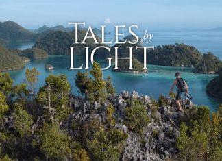 Documentario sulla fotografia di Netflix, Tales By Light