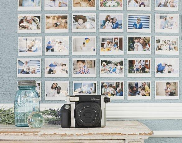 Caratteristiche della Fujifilm Instax 300