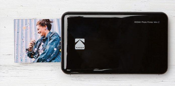Kodak Mini 2 Recensione della mini stampante