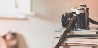 Manuali di fotografia