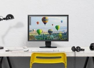 Migliori monitor EIZO per fotografia