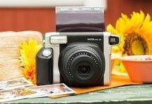 Recensione della Fujifilm Instax Wide 300