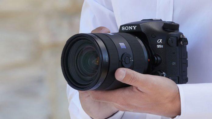 Migliori reflex Sony