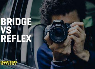 Bridge vs reflex