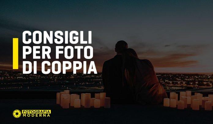 Consigli per foto di coppia
