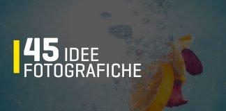 Idee Fotografiche
