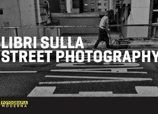 Libri sulla Street Photography