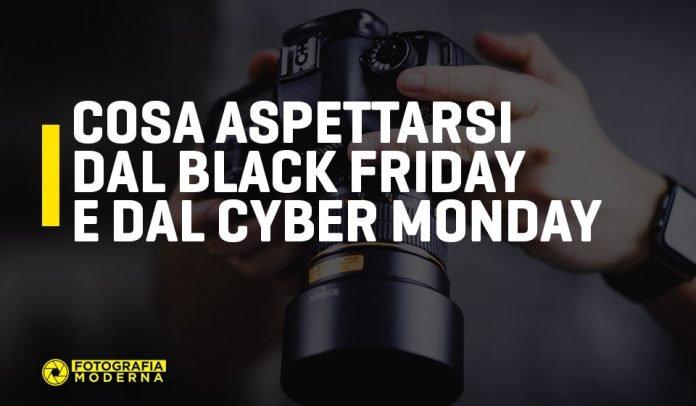 Previsioni del Black Friday