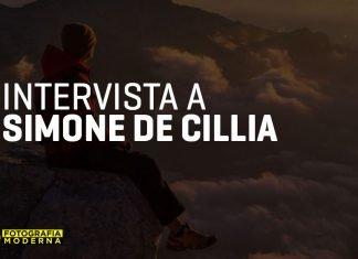 Intervista a Simone de Cillia