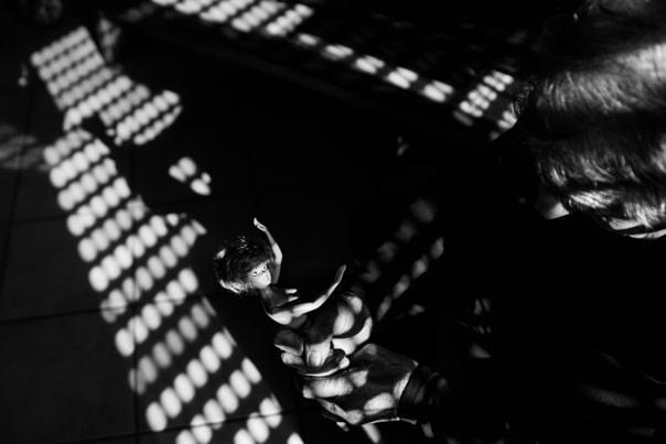 Massimo Podio e il progetto fotografic o Volere Volare