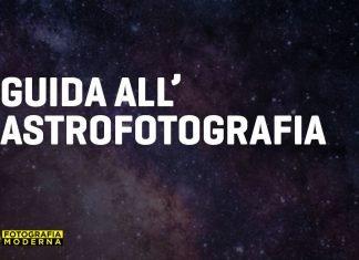 Guida all'astrofotografia