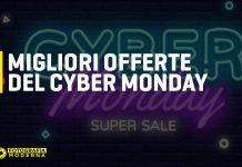 Migliori offerte Cyber Monday fotografia