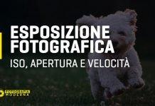Guida all'esposizione fotografica